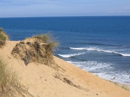 Wellfleet Cape Cod vacation rental - Nearby White Crest Beach
