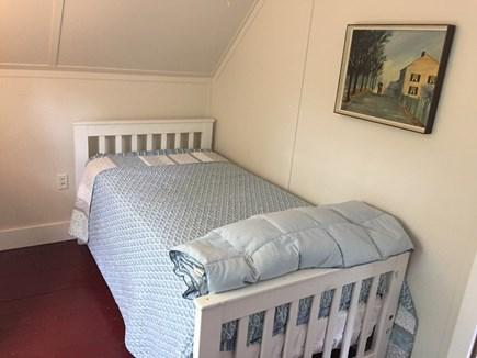 Wellfleet Cape Cod vacation rental - Upstairs bedroom with single bed