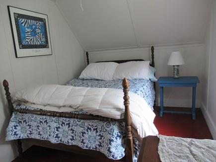 Wellfleet Cape Cod vacation rental - Upstairs bedroom with double