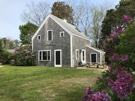 Eastham Cape Cod vacation rental - The Barn at Nauset Farm