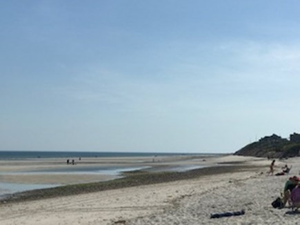 South Dennis Cape Cod vacation rental - One of the many beaches for you to enjoy!