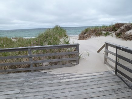 Sandwich Cape Cod vacation rental - This is why you come to Cape Cod! Time to grill.