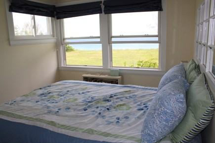 Eastham Cape Cod vacation rental - Ocean front queen bedroom