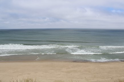 Eastham Cape Cod vacation rental - View from the property