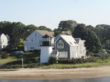 Hyannis Cape Cod vacation rental - Just Steps Away