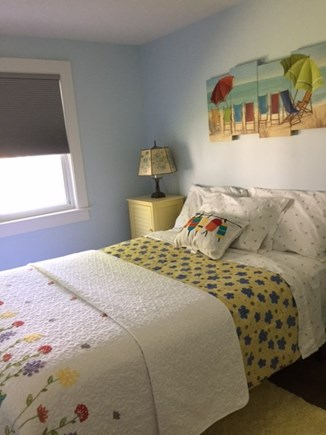 West Dennis Cape Cod vacation rental - 3rd Bedroom with Double Bed