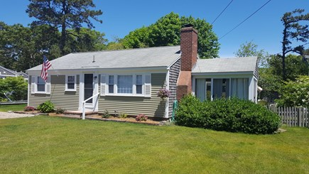 West Dennis Cape Cod vacation rental - It all starts here! Central to all the Cape has to offer.