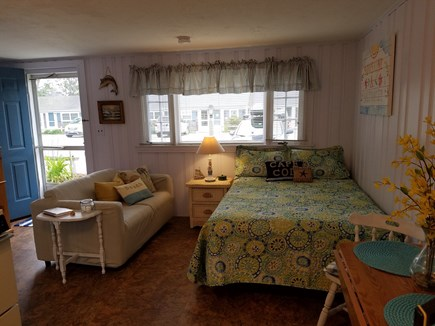 Dennis Port Cape Cod vacation rental - Everything you need, compact but functional