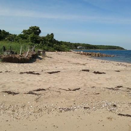 Pocasset, Bourne Pocasset vacation rental - 200 yards to large, private, sandy association beach