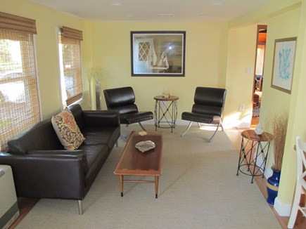 Hyannis, Barnstable Cape Cod vacation rental - Comfortable Sitting Room