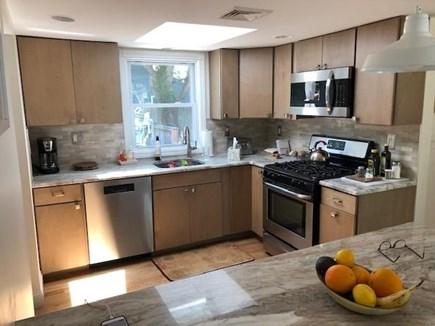 Hyannis, Barnstable Cape Cod vacation rental - Kitchen