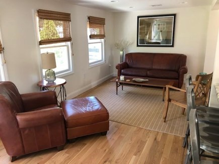 Hyannis, Barnstable Cape Cod vacation rental - Sitting Room