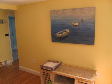 Hyannis, Barnstable Cape Cod vacation rental - Entrance