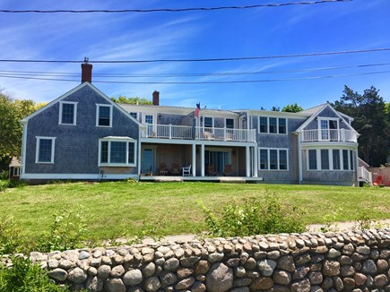 Bourne, Pocasset Cape Cod vacation rental - Wish you were here!