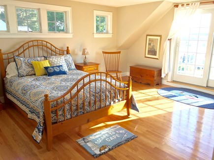 Bourne, Pocasset Cape Cod vacation rental - Waking up here you will think you are still dreaming!