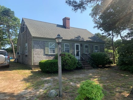 West Chatham in Hardings Beach Cape Cod vacation rental - Hardings Beach Hills vacation home