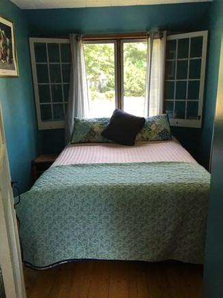 South Dennis Cape Cod vacation rental - Queen bedroom