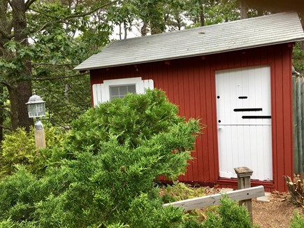 Eastham Cape Cod vacation rental - One-room cabin