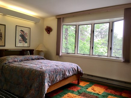 Eastham Cape Cod vacation rental - Second bedroom (double bed)