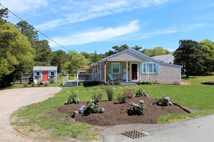 Chatham Cape Cod vacation rental - Welcome to Salt Livin'!!