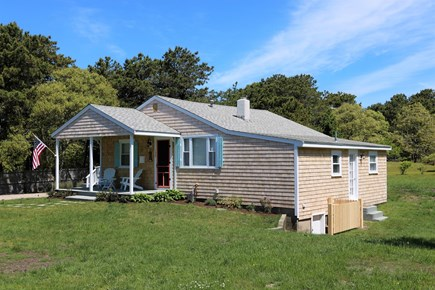 Chatham Cape Cod vacation rental - View from the street