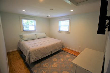 Chatham Cape Cod vacation rental - Master bedroom with king bed