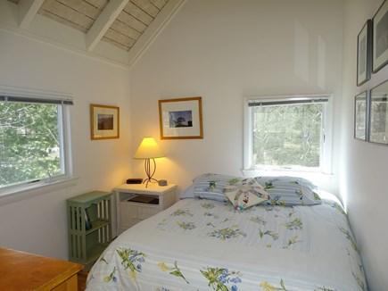 Mashpee Cape Cod vacation rental - Upstairs queen bedroom
