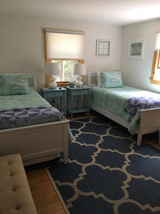 West Yarmouth Cape Cod vacation rental - 2nd bedroom on 1st floor