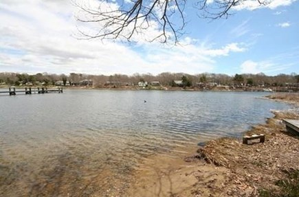 Falmouth, Teaticket Cape Cod vacation rental - Private water access within community