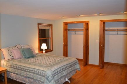 Falmouth, Teaticket Cape Cod vacation rental - Large Master Bedroom with Queen and en suite