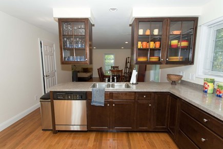 Falmouth Cape Cod vacation rental - Kitchen #1