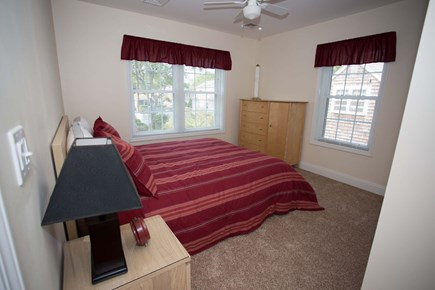Falmouth Cape Cod vacation rental - Guest Bedroom #1