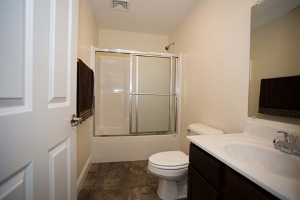 Falmouth Cape Cod vacation rental - Guest Bathroom