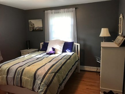 Mashpee Cape Cod vacation rental - Second bedroom with a double bed