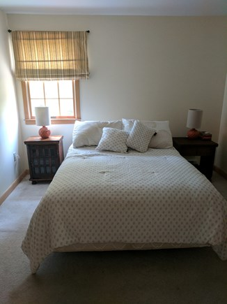 Harwich Cape Cod vacation rental - Sleeping area above garage.