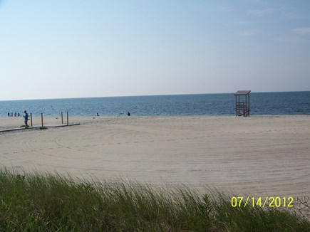 West Yarmouth Cape Cod vacation rental - Seagull beach,1 mile by car from home.