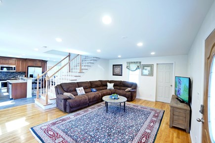 Hyannis Cape Cod vacation rental - The House filled with air and light