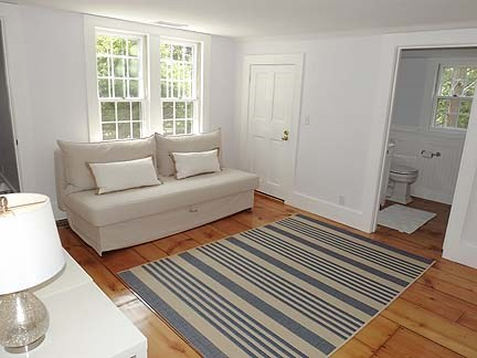 Chatham Cape Cod vacation rental - Second Floor Living Area