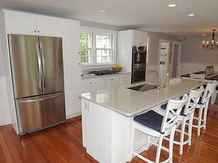 Chatham Cape Cod vacation rental - Beautiful Gourmet Kitchen