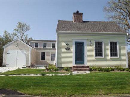 Chatham Cape Cod vacation rental - Front of home.