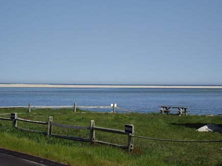 Chatham Cape Cod vacation rental - View of the Atlantic from the front.