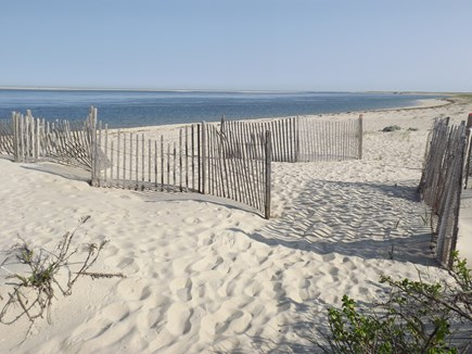 Chatham Cape Cod vacation rental - Andrew Hardings and Lighthouse Beach just steps away!