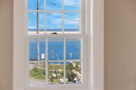 Chatham Cape Cod vacation rental - View of The Atlantic and North Beach Island From the Second Floor