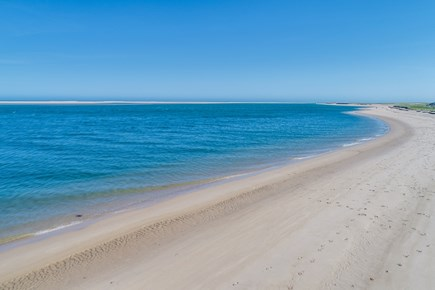 Chatham Cape Cod vacation rental - Andrew Hardings Beach Just Steps Away