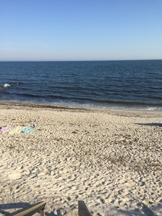 Harwichport Cape Cod vacation rental - Ocean Ave Beach
