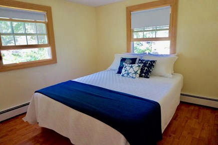 North Falmouth Cape Cod vacation rental - Master with queen bed