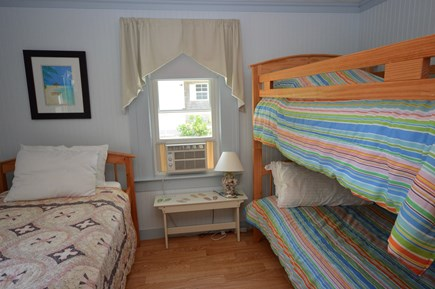 Orleans Cape Cod vacation rental - Bunk room with twin Daybed