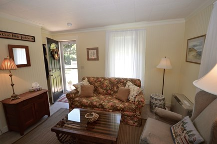 Orleans Cape Cod vacation rental - Living Room separate from Great Room