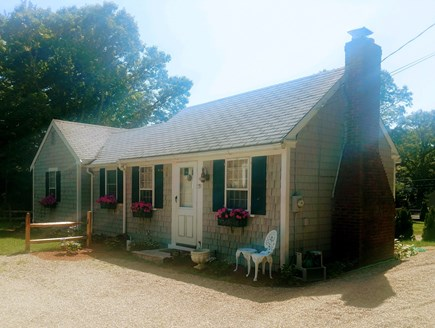 COTUIT Cotuit vacation rental - Home Front