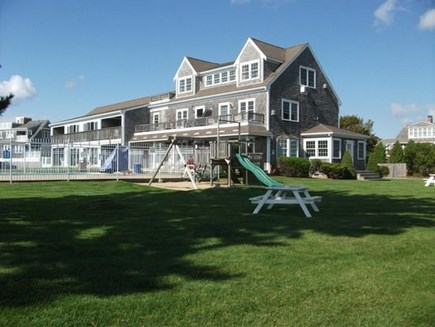 Falmouth Cape Cod vacation rental - Exterior View